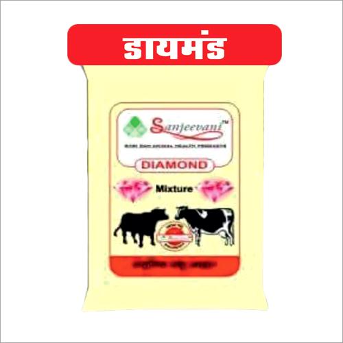 Sanjeevani Diamond Pallet Cattle Feed
