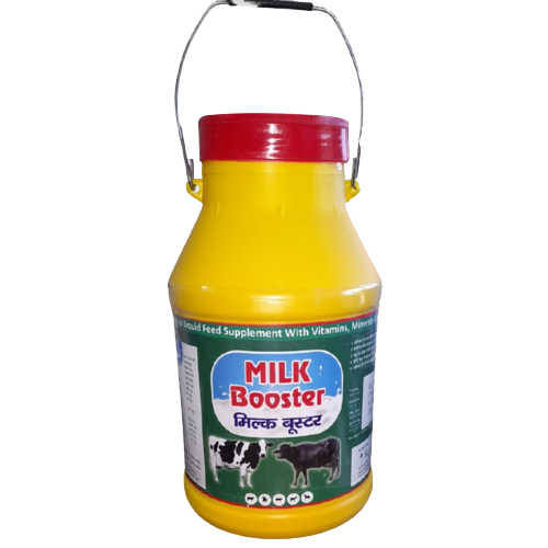 5 Ltr Milk Booster
