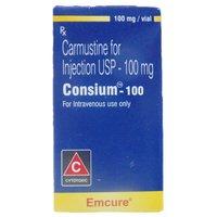 Consium 100mg Carmustin