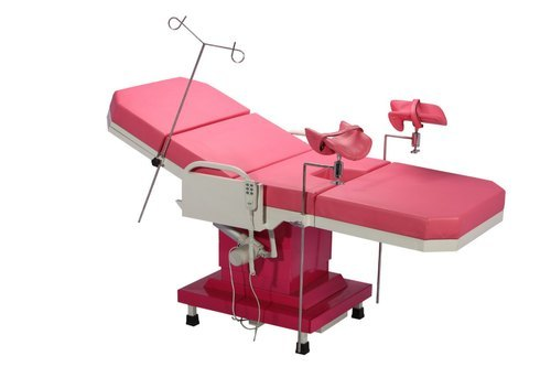 Coimbatore Best Price Hospital Remote Gynecological Table Bed