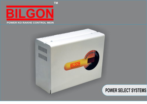 DIGITAL VOLTAGE STABILIZER (90-280)
