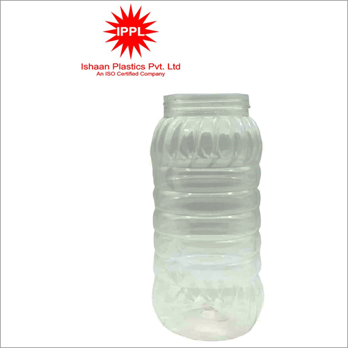 96mm Neck Ribbed Confectionery Item