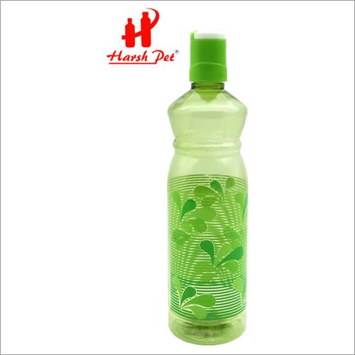 29mm Fliptop Cap Green 1000ml Aqua Rainbow Fridge Bottle