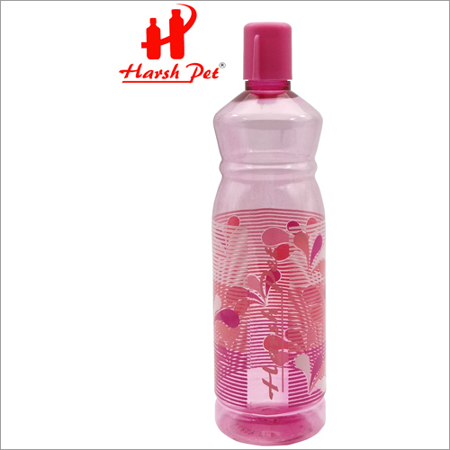 29mm Cap Pink 1000ml Aqua Rainbow Fridge Bottle