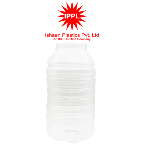 8000ml Pet Tea Jar