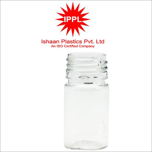 20ML Pet Plastic Pharma Bottle Without Cap