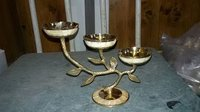 Candle Stand Tree 3holder