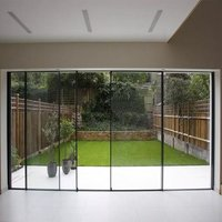 32mm Slim Sliding System C3265