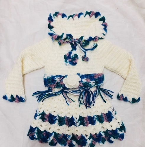 Fashion Kids Woolen Sweater