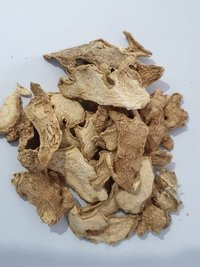 Dried Ginger Flakes