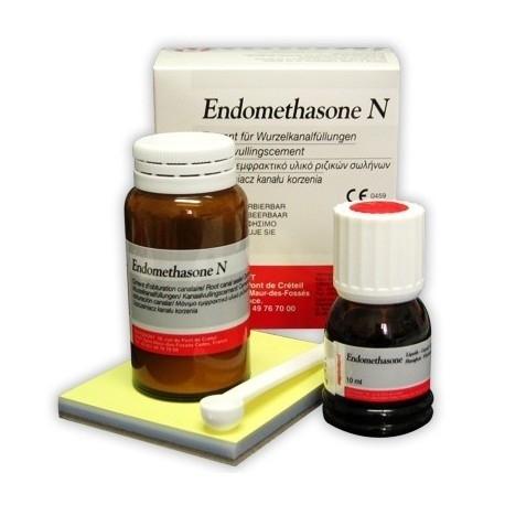Septodont Endomethasone N ( Liquid+Powder )