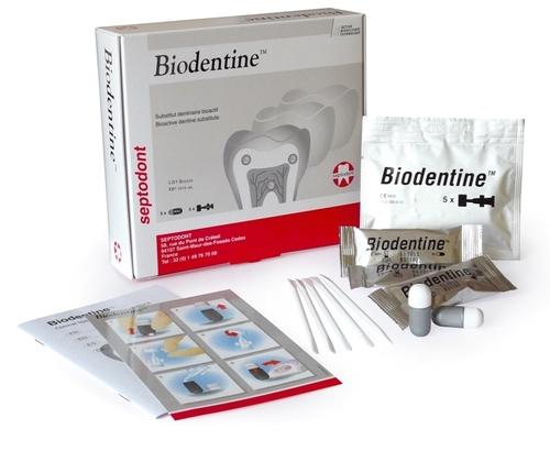 Septodont Biodentine (1 capsule)