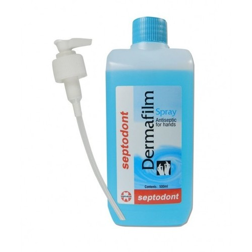 Septodont Dermafilm Spray