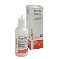 Septodont Fluocal Gel(Topical Application)