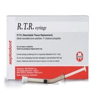 Septodont R.T.R.- Bone Graft Material