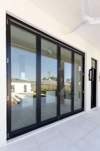 65mm Sliding Folding Doors