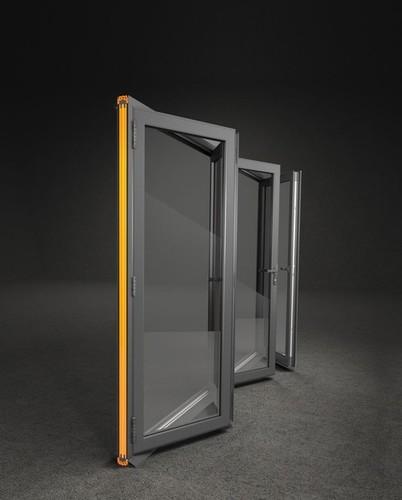 50mm Sliding Folding Door