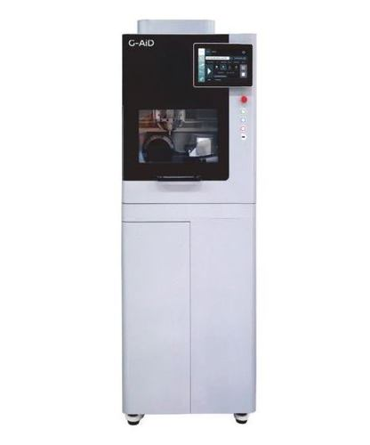 Smart MCT G-AiD (4 Axis)