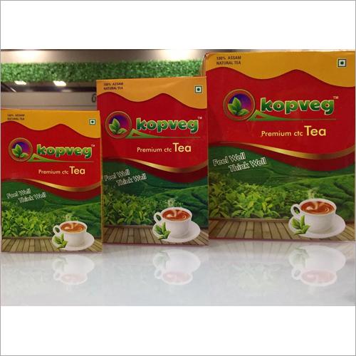 Premium Dust CTC Tea