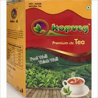 100 Percent Premium Natural Assam CTC Tea