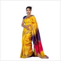 Katan And Kotki Silk Sarees
