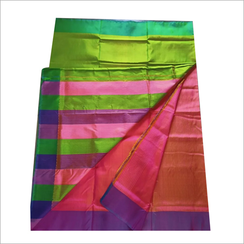 Stylish Katan Silk Sarees