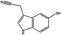 Indole-3-Aceto nitrile