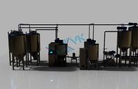 RUTF/RUSF Plant