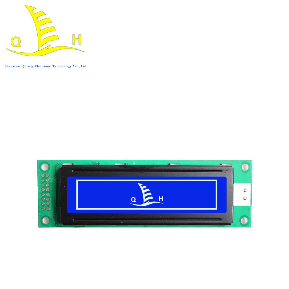 20*2 Lcd Display Module