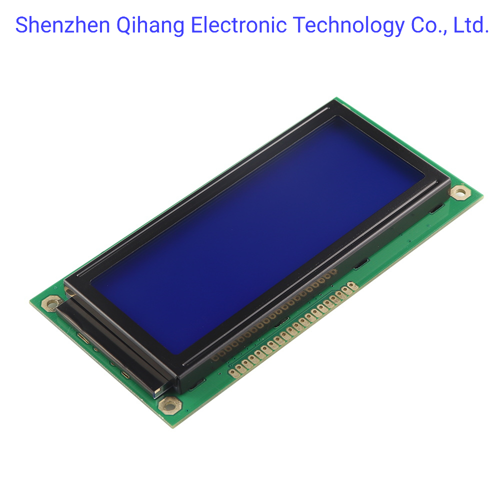 164B Character LCD module