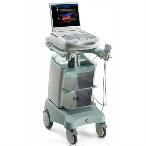 Ultrasound Machine Saline Stand