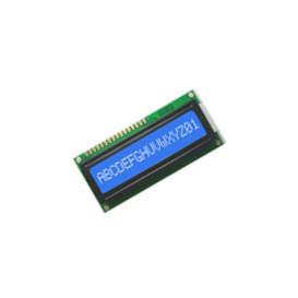 16x1 Lcd Display Module
