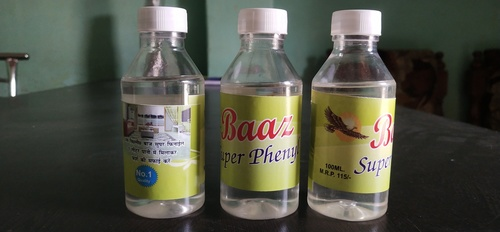 Baaz Super Phenyl