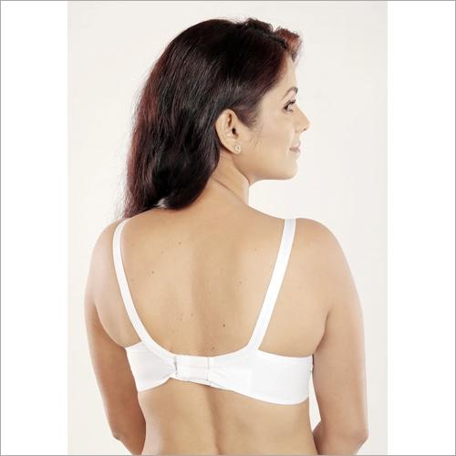 Chandra Cotton Bra