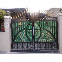 Gate Fabrication Work Services