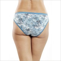 Ladies Fancy Printed Panty Monika