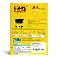COMPU COLOR Special-coated Matt Paper (A4) 120 gsm