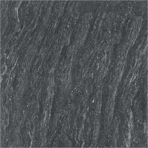 600x600 MM Amzon Black Double Charge Vitrified Tiles