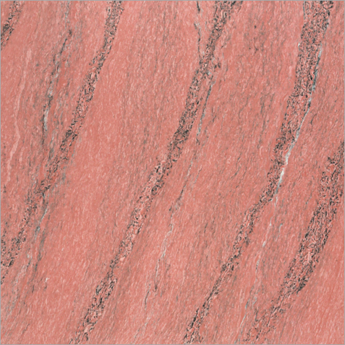600x600 MM Amzon Ruby Red Double Charge Vitrified Tiles