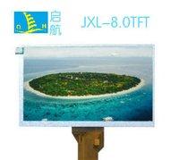 8.0 TFT LCD Module