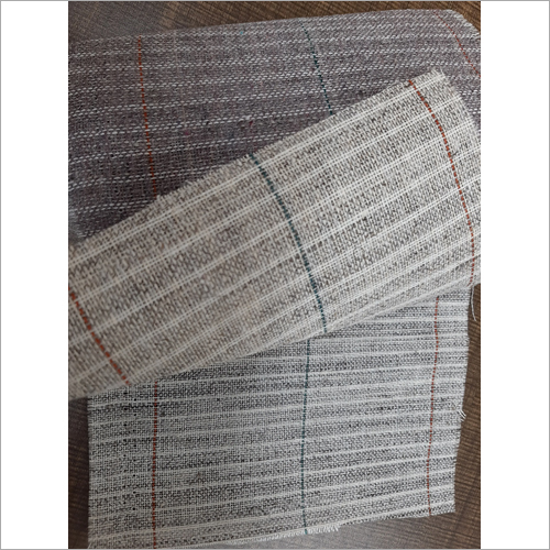 44 Inch Hair Buckram Fabric