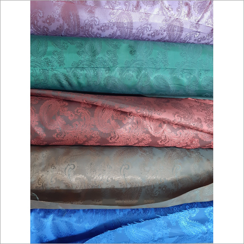 Jakard Lining Fabric For Coat And Suit
