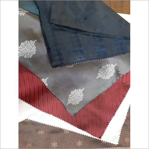 Jaquard Interlining Fabric For Coat