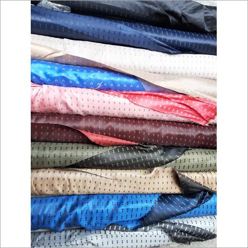 Satin Dobby Heavy 2 Tone Coat Fabric