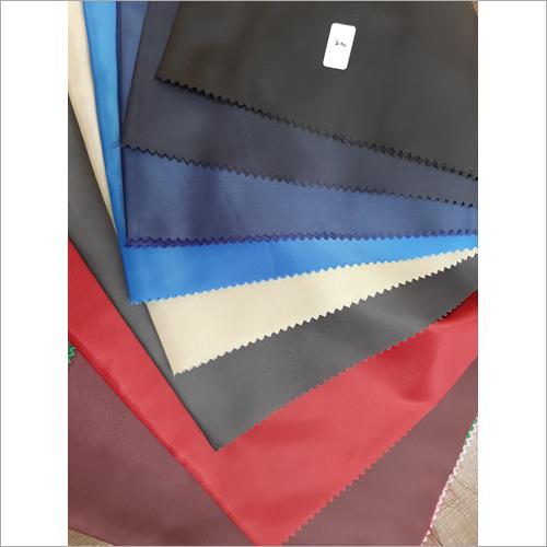 Hqt And Plain Twill Fabric
