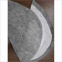 Grey Shoulder Pad