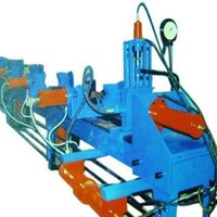 High Performance Hydro Testing Machines