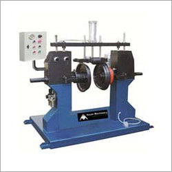 Retreading Machine
