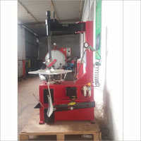 Tyre Changing Machine
