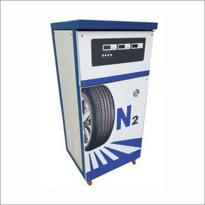 Tyre Servicing Equipment